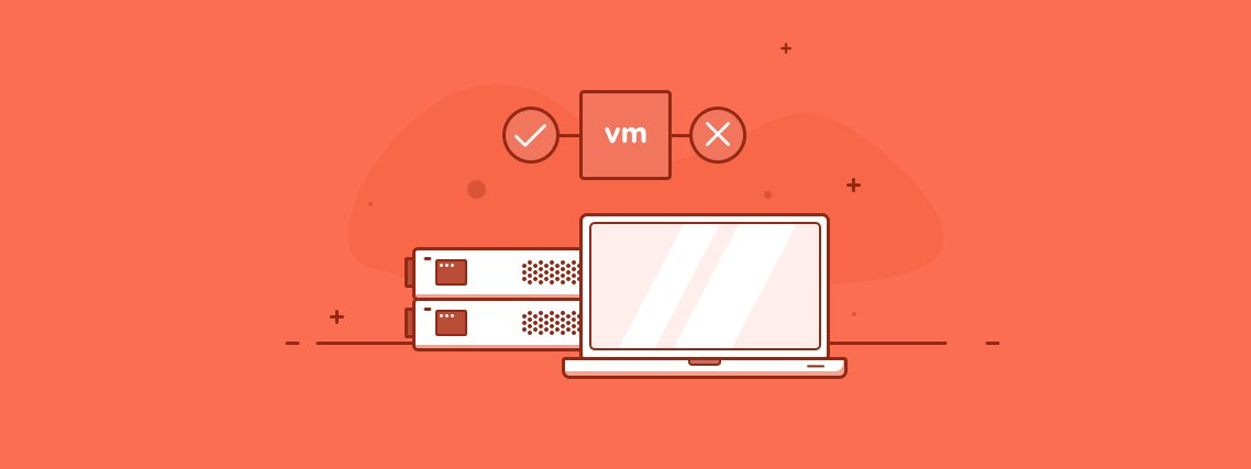 When you should (and shouldn't) use a VPS