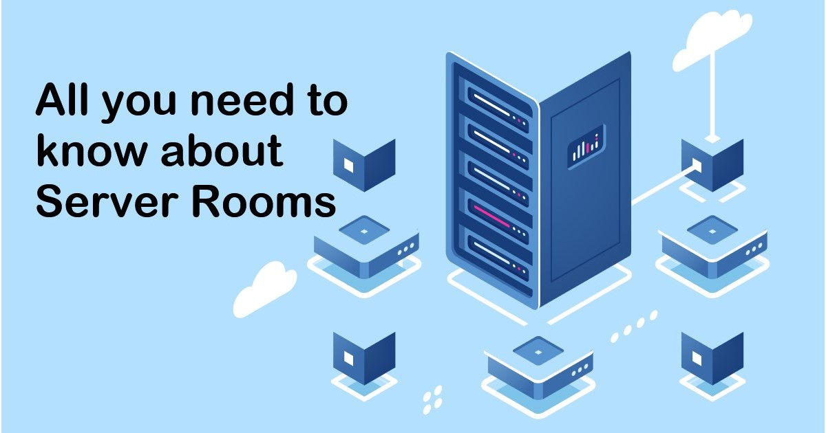 All About Server Room